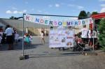 Herzlich willkommen zur Kinderbaustelle beim Kindersommer unserer Gemeinde