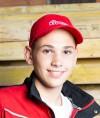 Matthias Binder neuer Lechner-Lehrling 2020