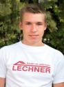 Guter Erfolg in der Berufsschule für Lechner Lehrling Nico Hirt