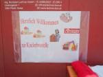 Herzlich willkommen zur Kinderbaustelle bei Baufirma Lechner in Plank am Kamp