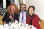 Weihnachtsfeier Gottfried und Hermine Wieland