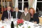 die Eltern mit Hermann Lechner und Hermine