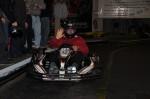 Leopold Eigner beim Start zum Kart-Fahren