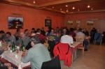 im Gasthaus Klackl