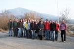 Zum Abschluss unseres Seminares ein Foto vom ganzen Team