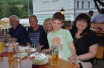 Stanis angeheiratete Familie