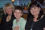 Stanis Schwägerinnen und sein Neffe