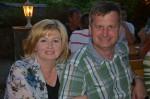Stanis Frau und unser Bereichsleiter in der Kaminsanierung Rauchfangkehrermeister Johann Waschl