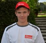 Julian Binder neuer Lehrling im 1. Lehrjahr bei Baufirma Lechner