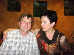 Johann und Roswitha