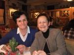 Ludmilla Friedrich und Chefin