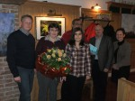 Die Familie gratuliert Leopold Eigner zu seinem 50.Geburtstag