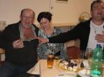 Pernerstorfer zeigt seine Brust