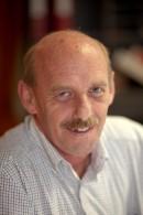 Unser sehr engagierter Polier Manfred Zellhofer bei der Verabschiedung in seine wohlverdiente Pension.