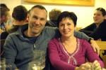 Roswitha und Georg