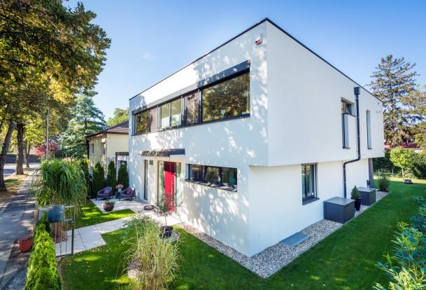 Foto Haus Wien