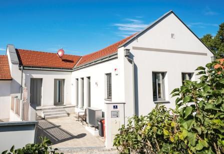 Foto Haus Bisamberg