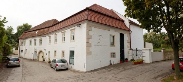 Foto Sanierung Seminarhaus Mühlenhof